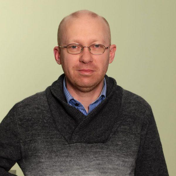 Aleksey Rakow