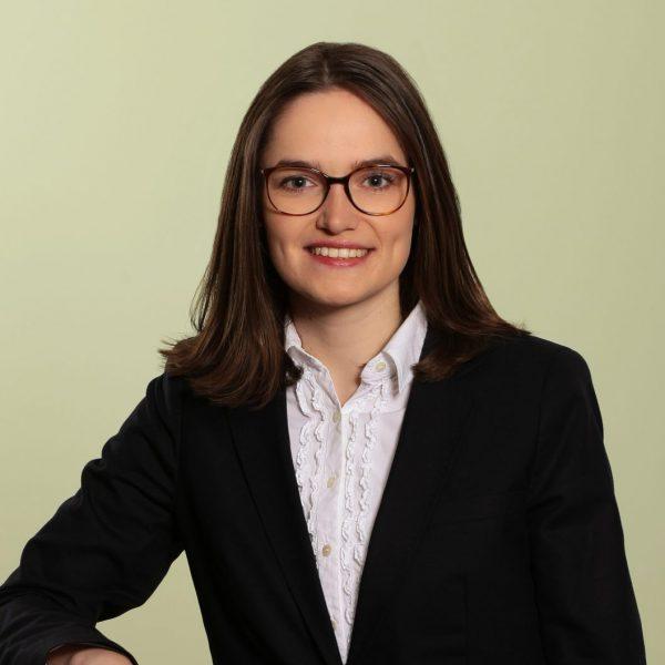 Katharina Kluth