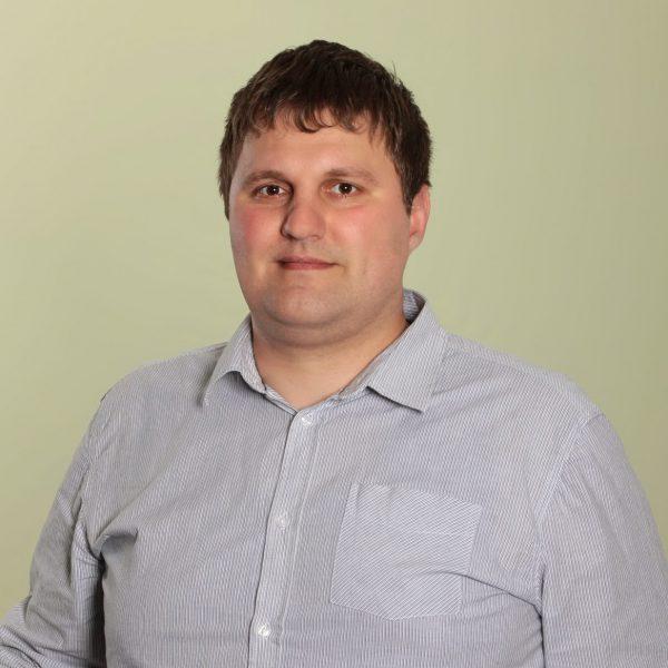 Vladimir Yarovoy