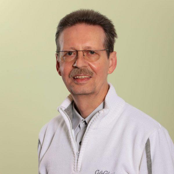 Volker Nawrotzki