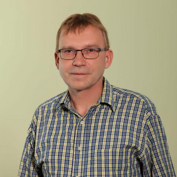 Joachim Glaser