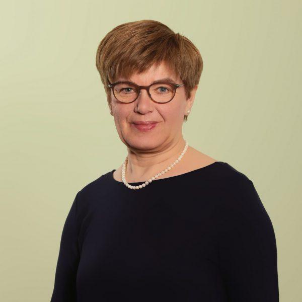 Astrid Kluth