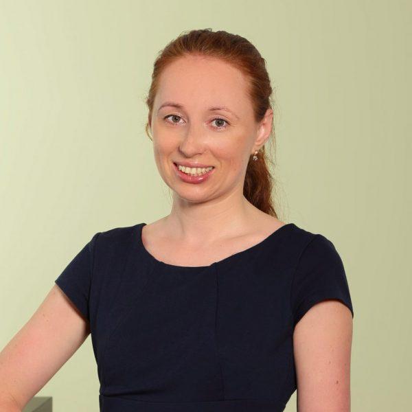 Antonina Yarovaya