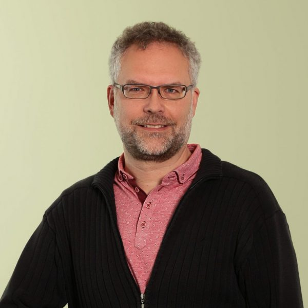 Tomas Vogt