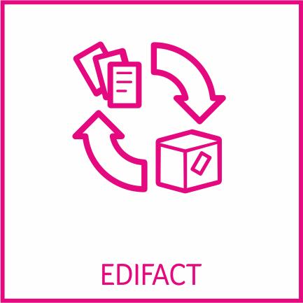 Zusatzmodul EDIFACT für die Sage 100