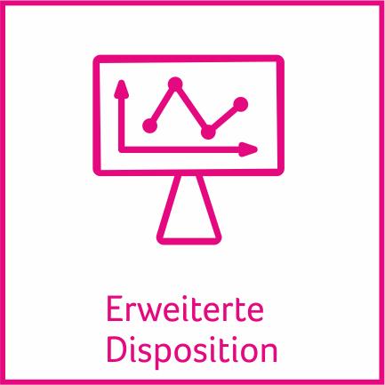 Zusatzmodul Erweiterte Disposition für die Sage 100