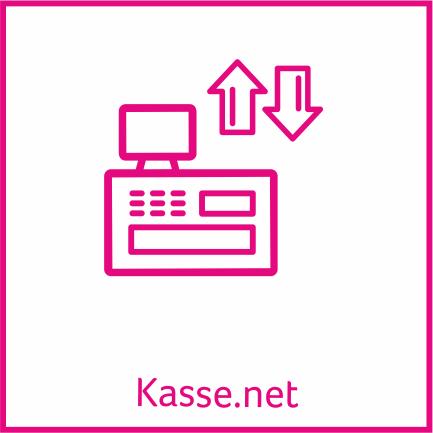 Kasse.net für die Sage 100