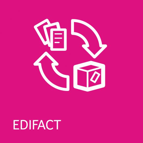 EDIFACT für die Sage 100